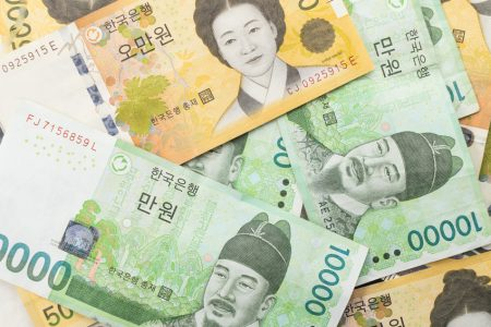 South Korean Trading Driving Altcoins