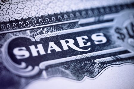 Can Blockchain Simplify Share Ownership?