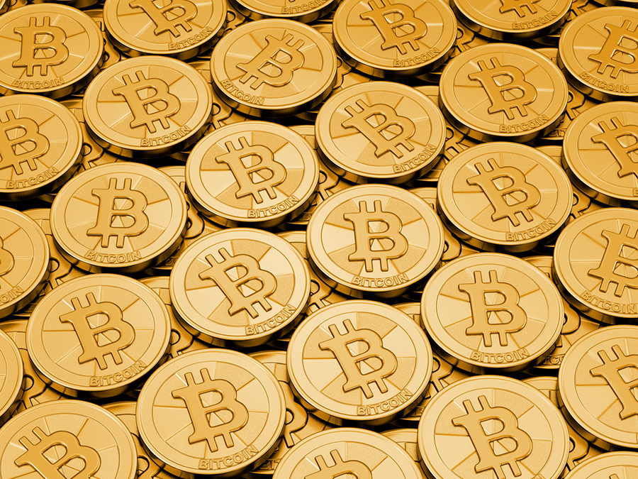 Bitcoin to hit $25,000 According to a Researcher on CNBC
