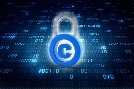 Blockchain Technology and IP protection