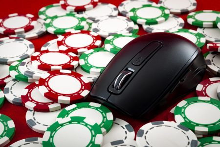 Gambling in the Age of Cryptocurrencies