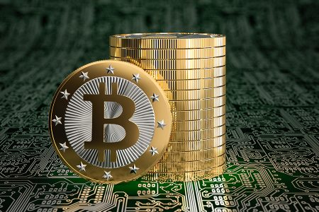 Bitcoin Gold Is Here