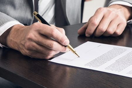 Legal Smart Contracts
