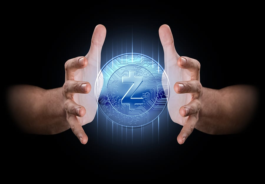 Zcash closer to zk-stark