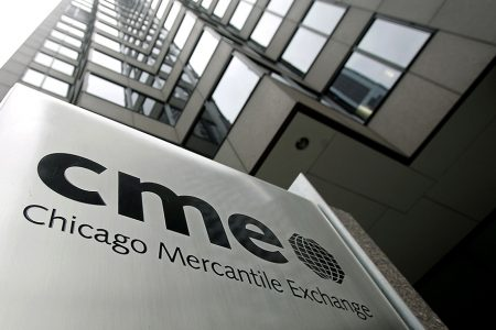 Bitcoin mature With CME Announcement