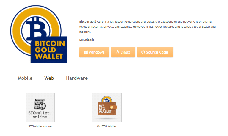 Bitcoin Gold Issues Critical Warning About Suspicious Windows Wallet File