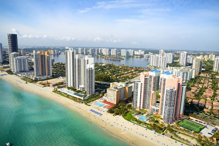 Penthouse for Sale Miami Bitcoin