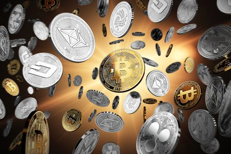 4 Promising Altcoins You Should Check Out