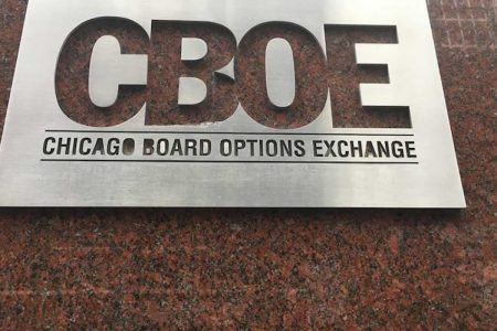 CBOE to Launch Bitcoin Futures