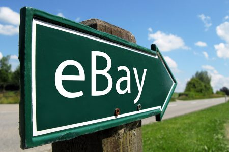 Could Ebay be Considering Crypto