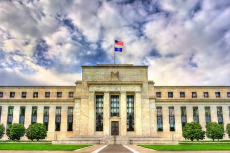 Warning From Federal Reserve on Bitcoin