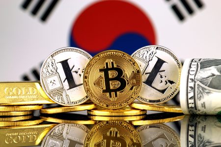 South Koreans Are Going Cryptocurrency Crazy