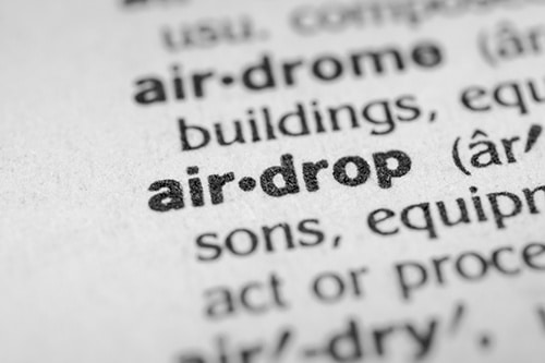Omise Go Airdrop Eligibility