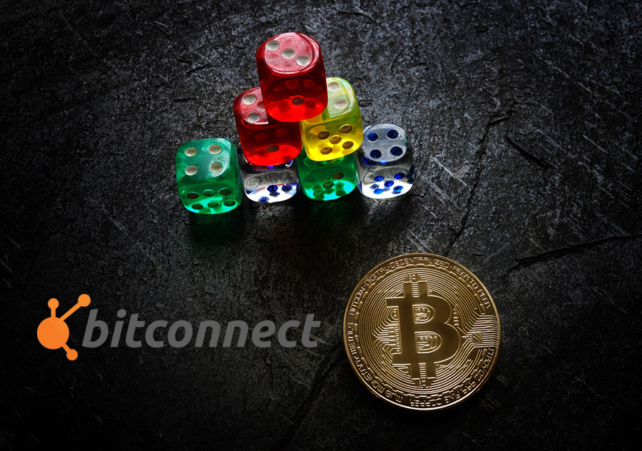 Bitconnect Collapsed