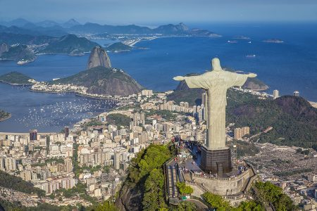 Brazil Using Ethereum Voting Petition