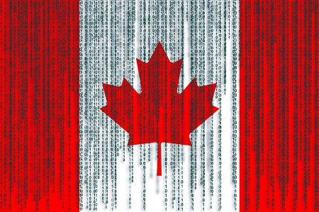 Canadian Government uses Ethereum Blockchain for Transparency