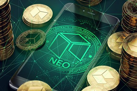 NEO Token Review 2018