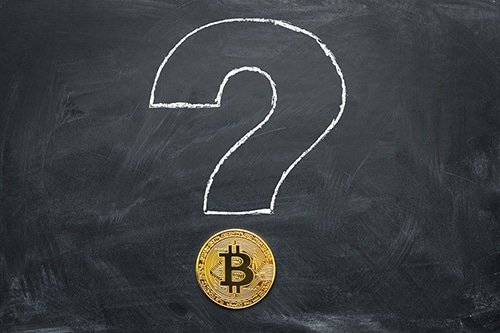Problem with Cryptocurrency