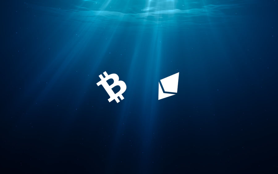 Cryptocurrency Dark Pool Trading