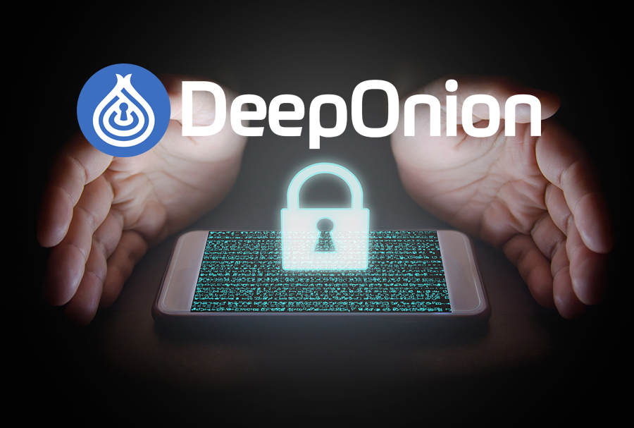 DeepOnion Review Tor Privacy Coin