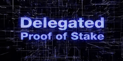 Delegated Proof of Stake EOS