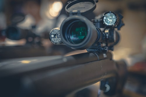 Stop Loss Hunting Scope