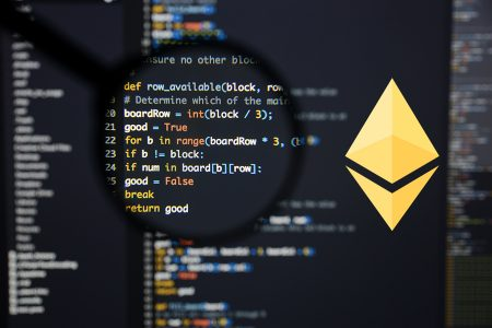 Vyper Smart Contract
