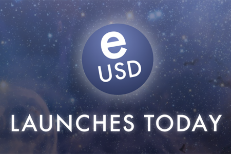 eUSD Launches