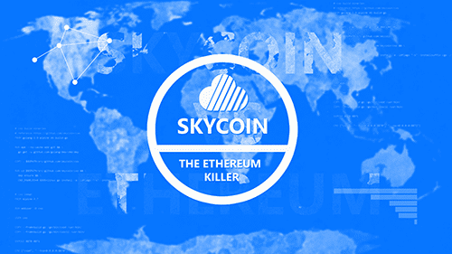 Skycoin Ethereum Killer