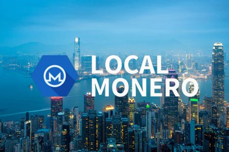 Buying Monero with Localmonero