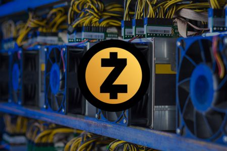 Zcash ASIC