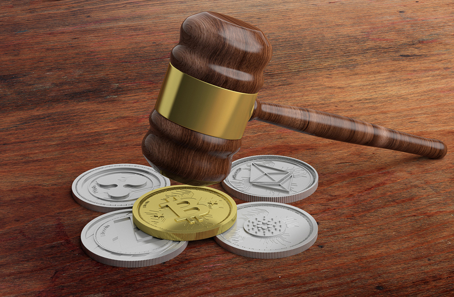CryptoCurrency Lawyers