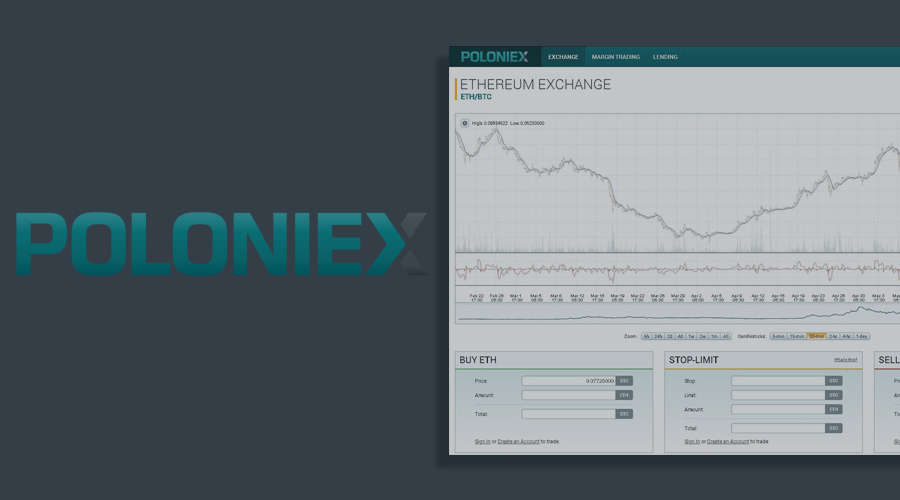 can i buy cryptocurrencies with ethereum in poloniex