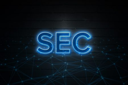 SEC comments on ICO