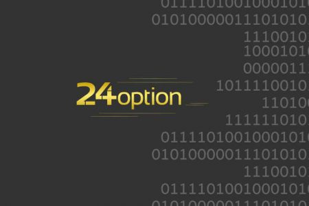 24Option Press Release