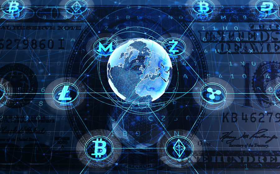 cryptocurrency arbitrage networking
