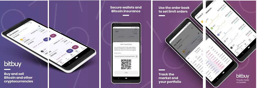 BitBuy Mobile