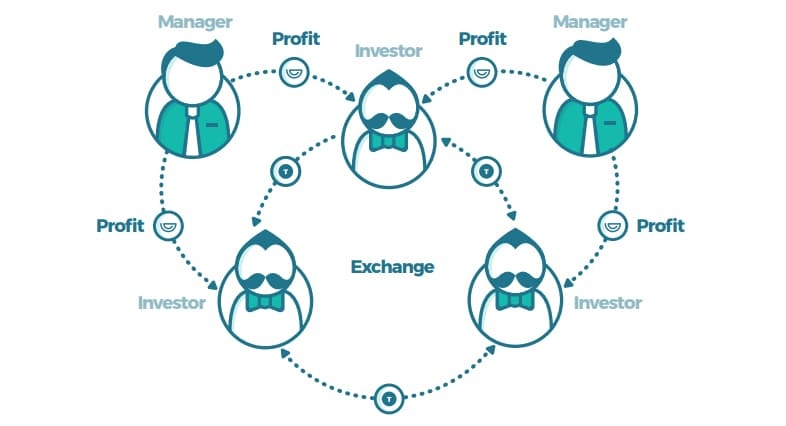 Manager Token Overview