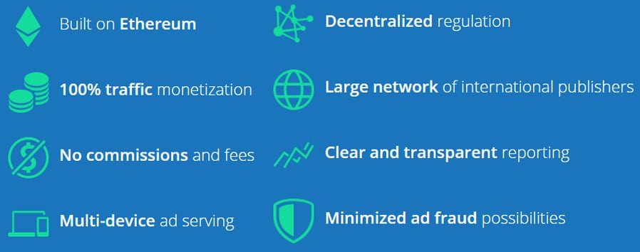 AdEx Network Overview