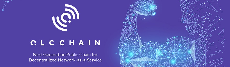 What is QLC Chain