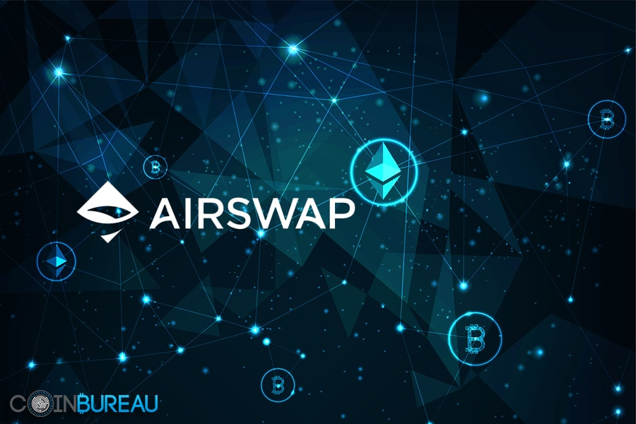 Airswap (AST) Review Cover