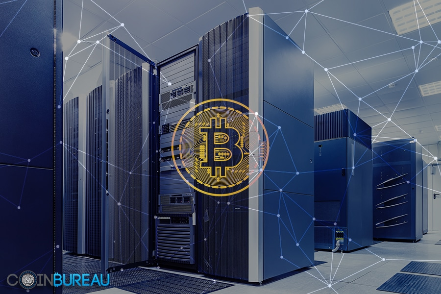 Bitcoin Hosting Services