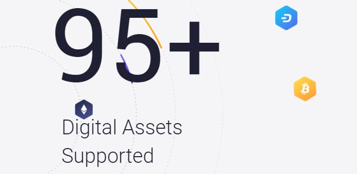 Exodus Coin Support