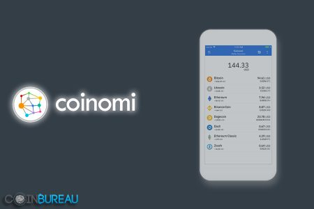 Coinomi Review