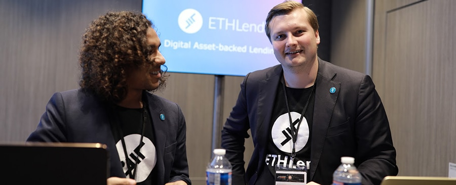 ETHLend Founders