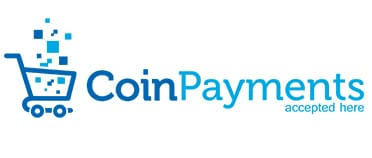 CoinPayments Accepted
