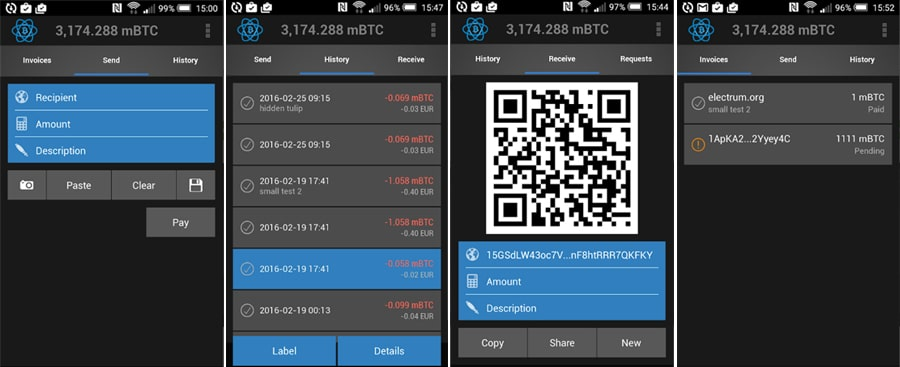 Best Android Bitcoin Wallets: Top 10 Apps in 2020 | Beginners Guide