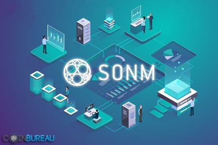 Sonm Review Cover