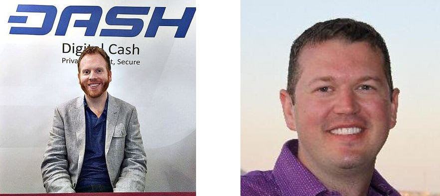 Dash Founders