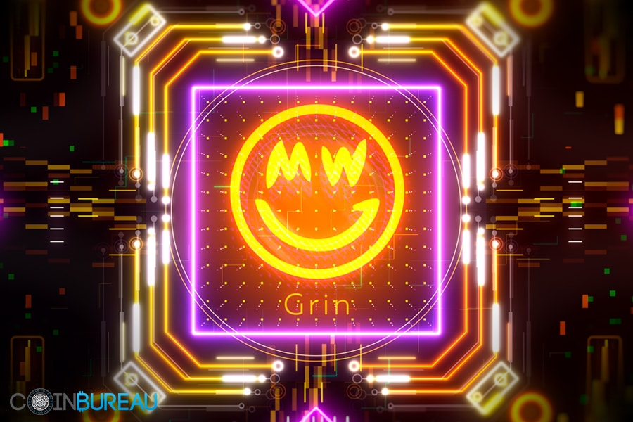 Grin Coin Review